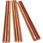 Copper Cones